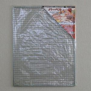 ナガタBBQ網キャンピングロースター(大) 50×38cm|ayahadio