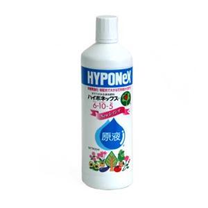 ハイポネックス 原液 800ml|ayahadio