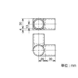 イレクタージョイントJ-119A S IVOの詳細画像1