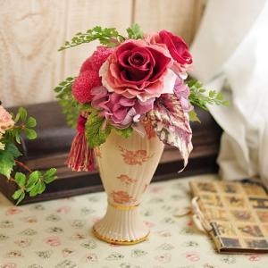 新築お祝い 開店お祝い 開業お祝い お誕生日お祝い プリザーブドフラワーアレンジメント「Serenade」|ayanasu-hanakobo