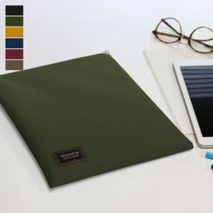 がま口iPadケース コーデュラ(R) 受注生産品|ayano-koji