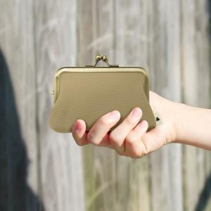 がま口 3.5寸がま口コインケース 廃番色  がまぐち コインケース財布 小銭 財布 手作り 和雑貨 京都 在庫商品|ayano-koji