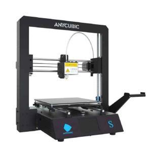 ANYCUBIC MEGA-S 3Dプリンター 金属製 高精度 Titan押出機 TPU/ABS/P...