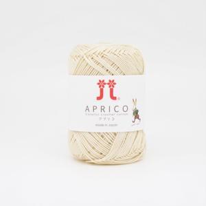 春夏毛糸 『APRICO(アプリコ) 24番色』 Hamanaka ハマナカの商品画像|ナビ