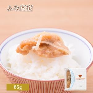 [近江 朝おかず] ふな南蛮 85g 鮒 南蛮漬 和風 おかず 滋賀 琵琶湖 和食 ご飯のお供|ayukimura