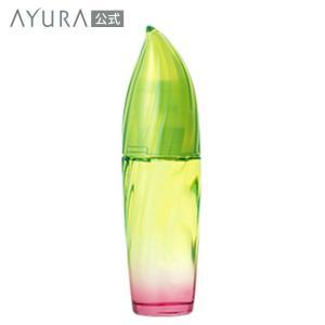 アユーラ公式 パヒュームコロン スピリットオブアユーラ ゼリードパルファム 90mL ゼリー状 トリートメント効果 ホワイトデー AYURA|ayura