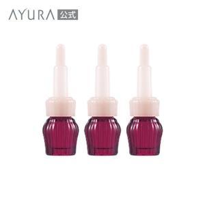 アユーラ公式 美容液 敏感肌 薬用 fサインディフェンス セラムオプティマイザー 医薬部外品 7mL×3本 1週間 集中ケア乾燥 肌荒れ ニキビ AYURA|ayura