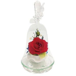 ボトルフラワー/120/ハンドベル葡萄/レッド/ドライフラワー 花 天然色 おしゃれ 枯れない 飾り 華やか 高級 誕生日 祝い ギフト 母 祖母 ayuwara