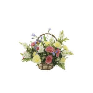 アートフラワー 造花 メモリ―ロ―ズ テーブルタイプ/光触媒 観葉植物 フェイクグリーン 花 開店祝い 開業祝い 誕生祝い 造花 おしゃれ|ayuwara