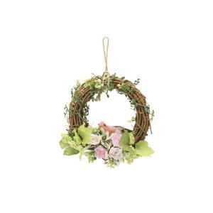アートフラワー 造花 バ―ドリ―ス 壁掛けタイプ/光触媒 観葉植物 フェイクグリーン 花 開店祝い 開業祝い 誕生祝い 造花 おしゃれ|ayuwara