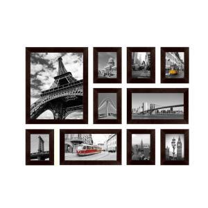 アートフレームセット/ND Concept Frame 10枚set/絵画 壁掛け 壁飾り インテリア 油絵 花 アートパネル ポスター 絵 額入り リビング 玄関|ayuwara