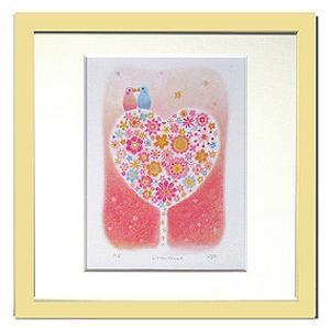 絵画 壁飾り/Ryo bitter sweet/絵画 壁掛け 壁飾り インテリア 油絵 花 アートパネル ポスター 絵 額入り リビング 玄関|ayuwara