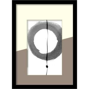 アートフレーム 和額装 和モダン-A4 2001/絵画 壁掛け 壁飾り インテリア 油絵 花 アートパネル ポスター 絵 額入り リビング 玄関|ayuwara