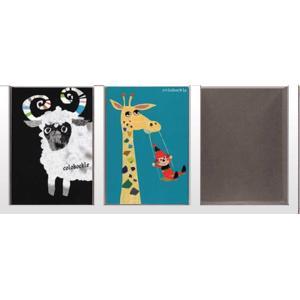 アートフレーム/Colobockle Pocket 50209(コロボックル ポケット)/絵画 壁掛け 壁飾り インテリア 油絵 花 アートパネル ポスター 絵 額入り リビング 玄関|ayuwara