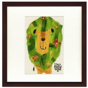 アートフレーム ゆうパケット Yoshihito Takeuchi4(武内 祐人) ゆうパケット /絵画 壁掛け 壁飾り インテリア|ayuwara
