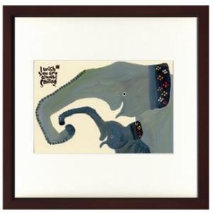 アートフレーム Yoshihito Takeuchi10(武内 祐人) ゆうパケット /絵画 壁掛け 壁飾り インテリア|ayuwara