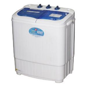 二層式小型洗濯機 新!晴晴 AHB-03 仕入れ元より直送 (代引き不可 沖縄・離島は不可)|az-shop