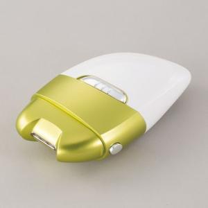 電動爪削り Leaf DX  El-70235 電池式 即納|az-shop