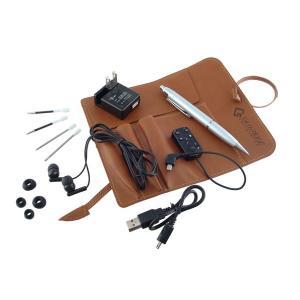 ペン型ICレコーダー ペンボイスS IC-P02S  |az-shop