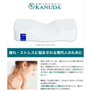 カヌダ ブルーラベル アレグロ枕 |az-shop|02