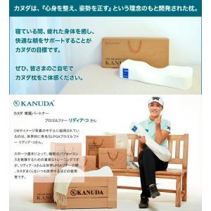カヌダ ブルーラベル アレグロ枕 |az-shop|11