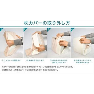 カヌダ ブルーラベル アレグロ枕 |az-shop|10