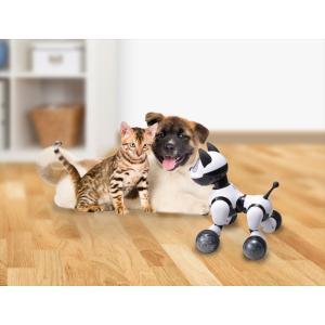 ロボット犬 歌って踊ってわんわん RI-W01  即納|az-shop|05