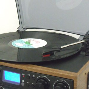 レコード/CD/ラジオ&カセット搭載 多機能プレーヤー RTC-29 ※発送まで5日〜7日お時間をいただきます|az-shop|03