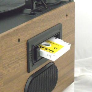 レコード/CD/ラジオ&カセット搭載 多機能プレーヤー RTC-29 ※発送まで5日〜7日お時間をいただきます|az-shop|05