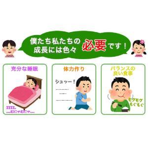 せのび〜る キッズ ジュニアサイズ(身長140〜155cm) 日本製 即納|az-shop|05
