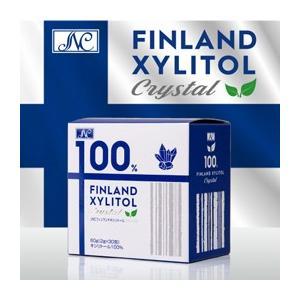 JNC フィンランドキシリトール  60g ※発送まで2日〜3日お時間をいただきます |az-shop