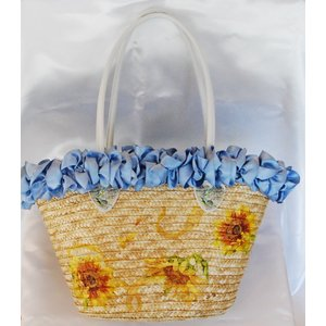 87e74f616820f1 ひまわり 浴衣(レディースバッグ)の商品一覧|ファッション 通販 ...
