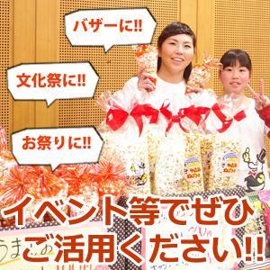 業務用 ポップコーン塩味 1kg 約50人分 azechi 11