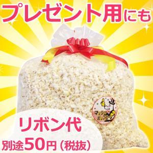 業務用 ポップコーン塩味 1kg 約50人分 azechi 03