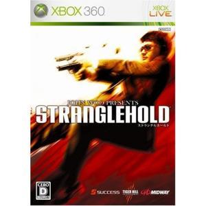 ストラングルホールド - Xbox360|azest-store