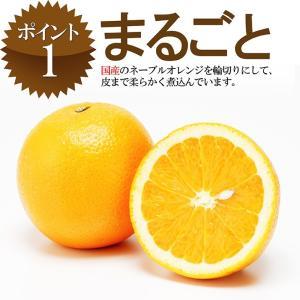 5個以上で ローズメイ オレンジスライスジャム...の詳細画像1