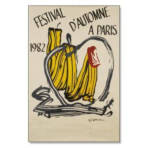 Festival DiAutomne a Paris|aziz