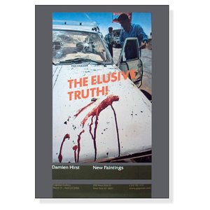 The Elusive Truth Suicide Bomber 限定1000枚|aziz