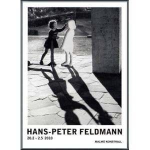 Untitled(ハンス ピーター フェルドマン) 額装品 アルミ製ベーシックフレーム|aziz