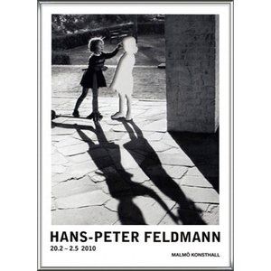 Untitled(ハンス ピーター フェルドマン) 額装品 アルミ製ハイグレードフレーム|aziz
