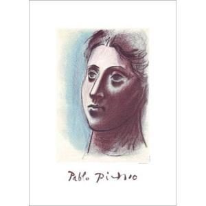 Portrait de Femme a Trois Quart Gauche  限定2000枚|aziz