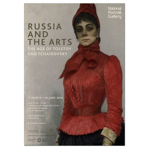 Russia and the Arts Exhibition|aziz