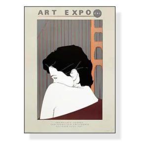 Art Expo、 CA 1981年|aziz