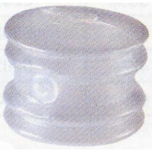 ハマナカ 鳴き笛 ジャバラ 3×2.5cm 2ヶ入/手芸用品 手作り ハンドメイド クラフト用品|aznetcc