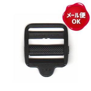プラスチックコキ 25mm YKK幅 2ヶ入/手芸用品 手作り ハンドメイド クラフト用品|aznetcc