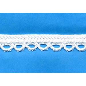 綿レース 白 測り売り1m単位 在庫限り|aznetcc