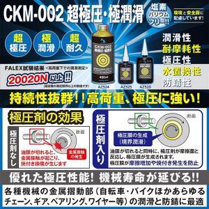 (お一人様1個限り)AZ CKM-002 超極...の詳細画像1