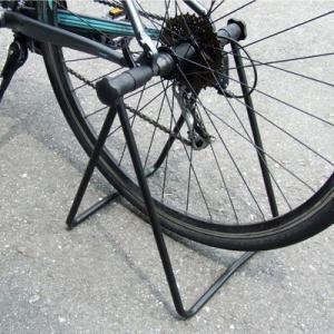 AZ 自転車メンテナンススタンド5点[BIcc-006 パワーゾル1L+チェーン洗浄器DX+折りたたみ式スタンド+B1-004 ロードレース50ml+ギアブラシ]|azoil|02
