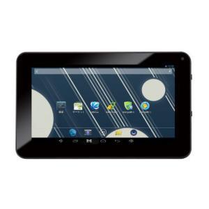タブレットPC ADP-704ES Android4.2 7inch高精度HDモニタ デュアルコアプロセッサー搭載 高速で快適