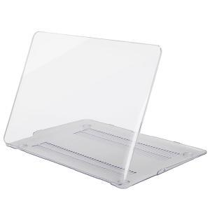 Mosiso - MacBook Air 13インチ用 プラスチック ハードケース 薄型 耐衝撃 保...